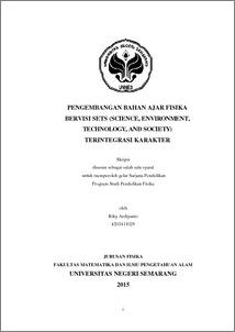 Peran kimia dalam kehidupan pdf